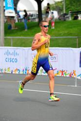 Men's Triathlon - Pan Am Games 2015    ©2015 Rich Cruse  ITU